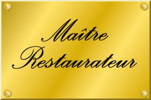 titre maître restaurateur argi eder
