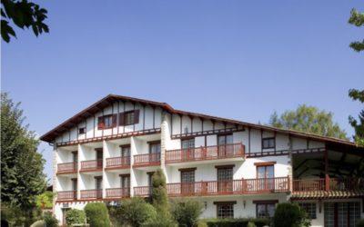 Argi Eder Hôtel Restaurant