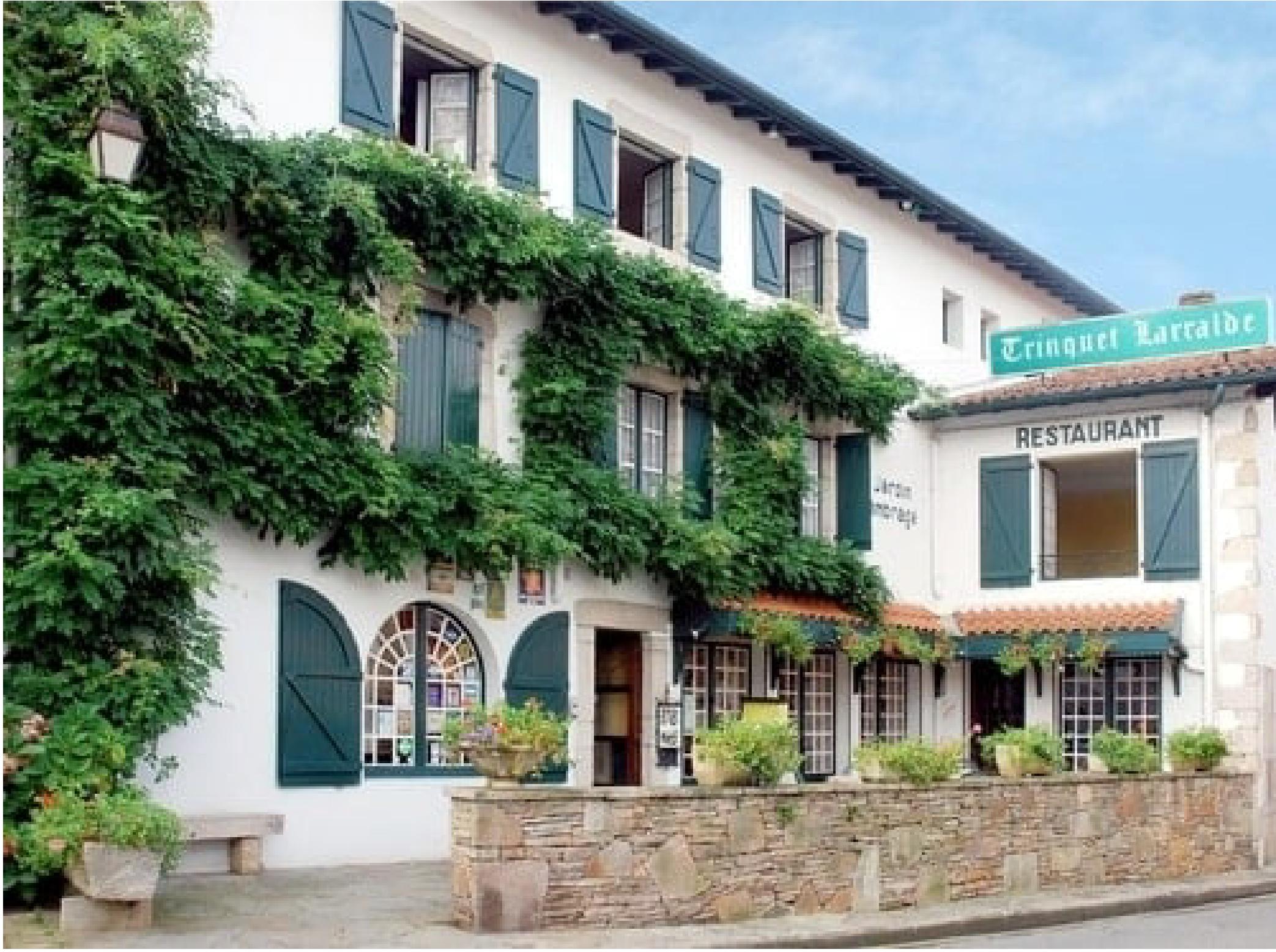 Restaurant De Poissons Ouvert Le  Dec