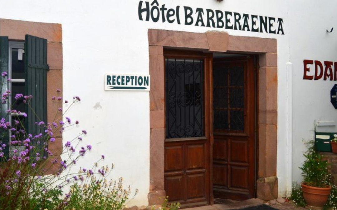Barberaenea