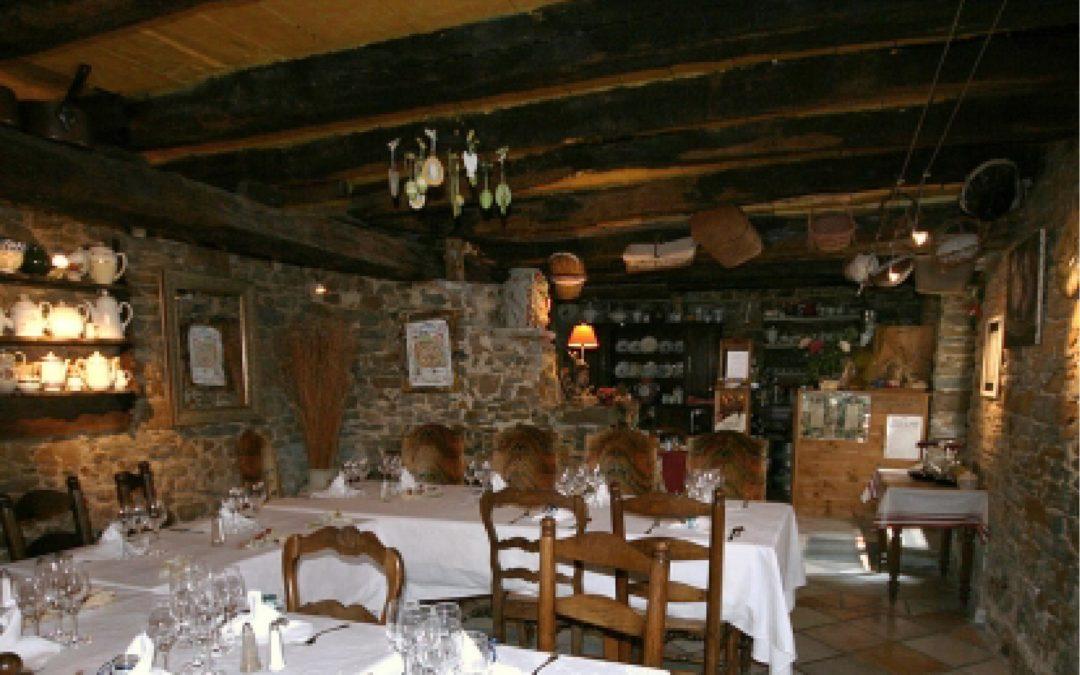 La Table Gourmande de Ghislaine Potentier