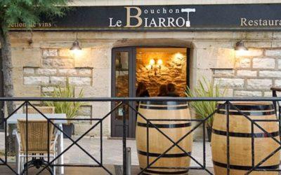Le Bouchon Biarrot