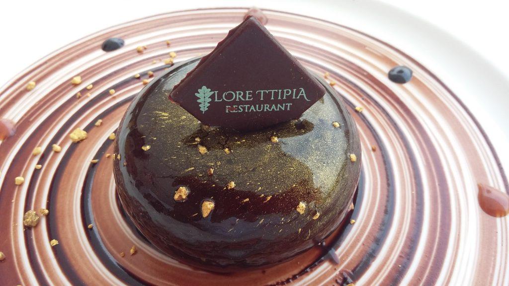 lore ttipia ostape dessert chocolat