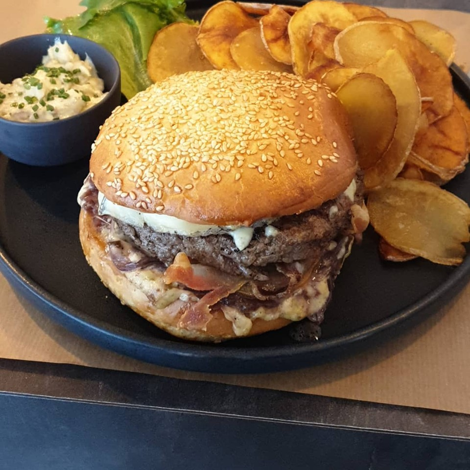 burger Euskalduna