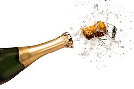 champagne bouchon