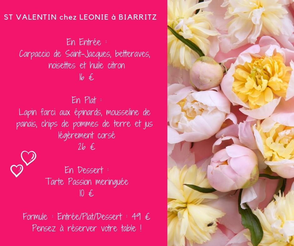 leonie saint valentin