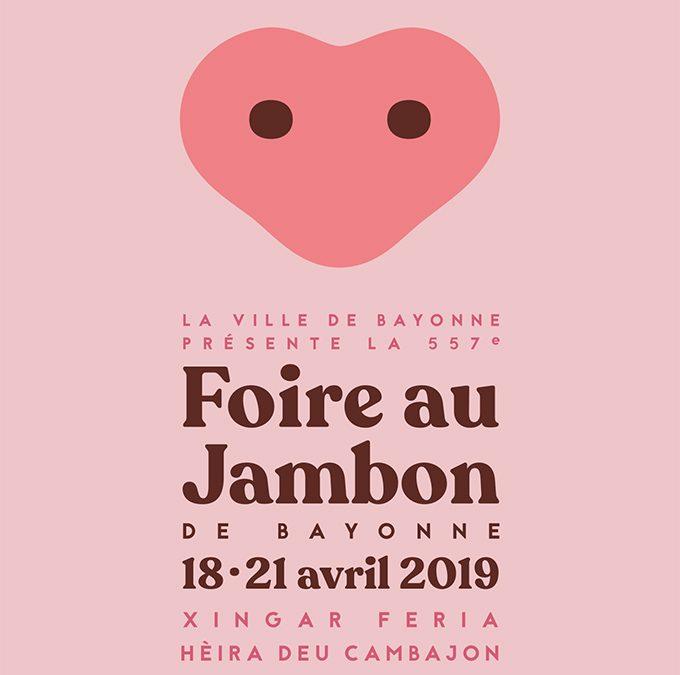 Foire au jambon Bayonne 2019