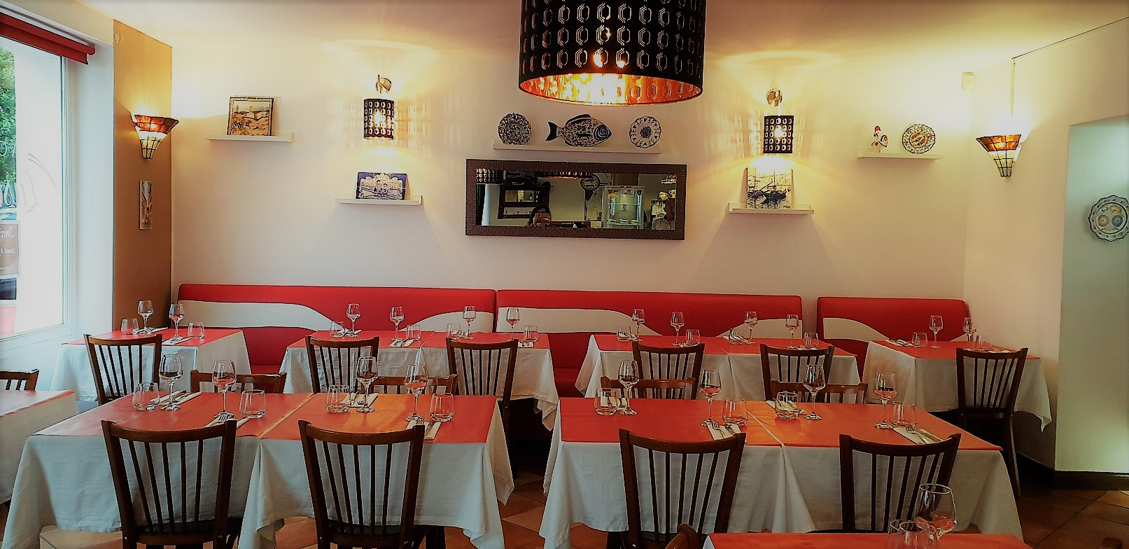 Restaurants biarritz