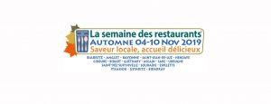 logo semaine des restaurants