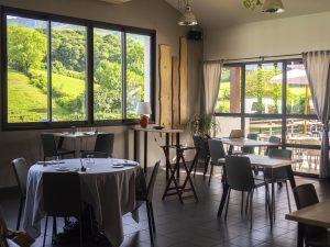 Restaurants Irouleguy