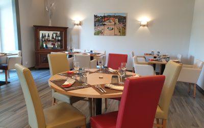 La Table D'Agerria