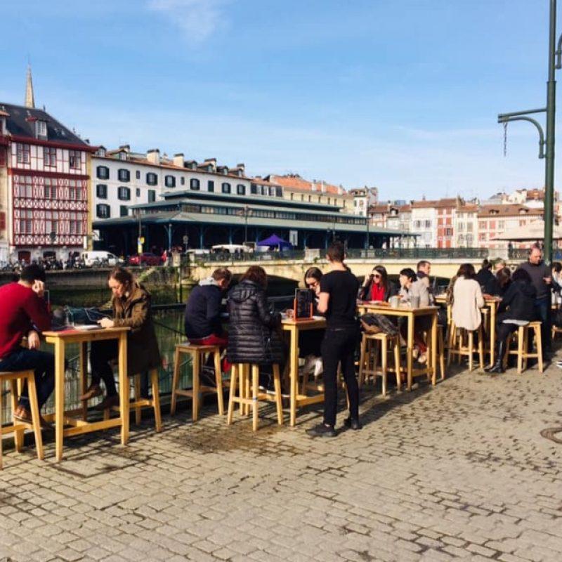 kapito cafe terrasse 2